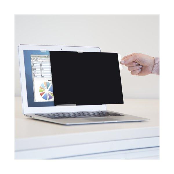 """Schermi protettivi MacBook® Air 13"""" Privascreen Fellowes - 4814601"""
