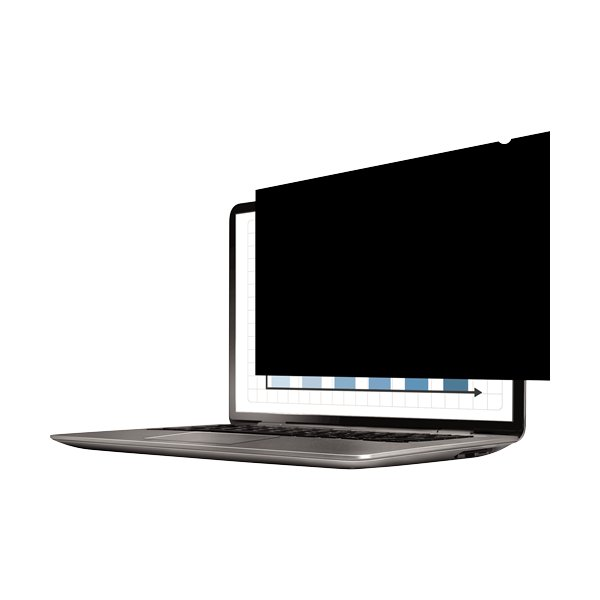 """Schermi protettivi Monitor 14.0"""" Widescreen Privascreen Fellowes - 4812001 - 943439"""