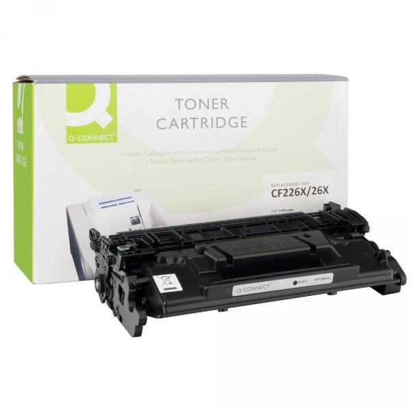 Toner Q-Connect K15871QC nero - P00645