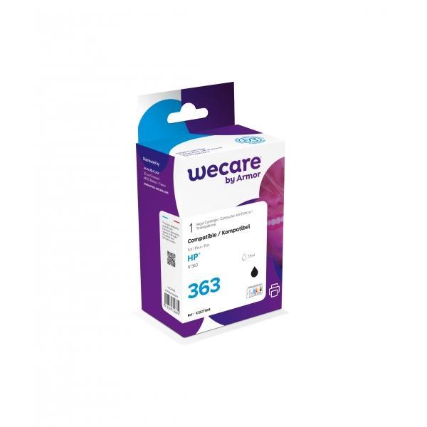 Cartuccia WeCare K12271W4 nero - P00912