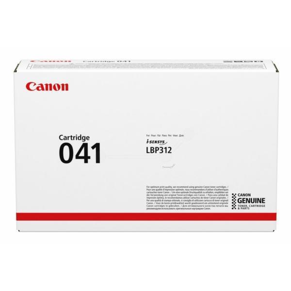 Toner Canon CRG 041 (0452C002) nero - U00003