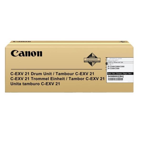 Tamburo Canon C-EXV 21 (0456B002BA) nero - U00004