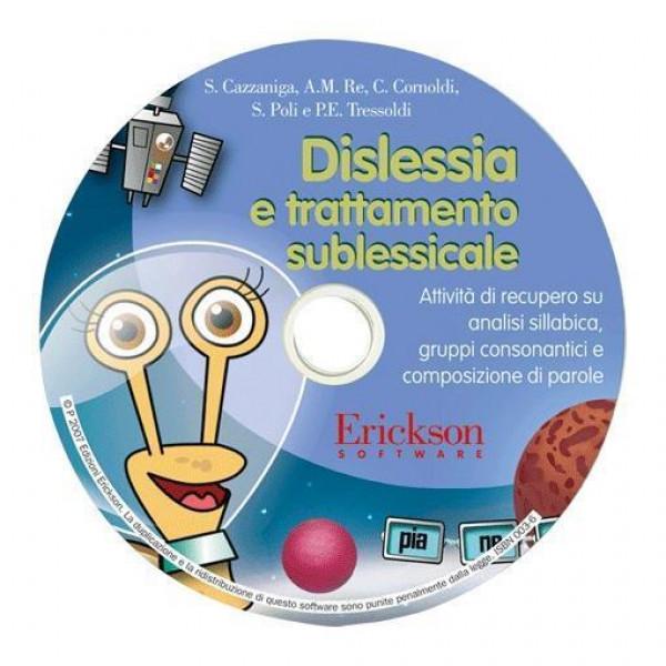 Dislessia e trattamento sublessicale 978-88-6137-028-9 - Y08715
