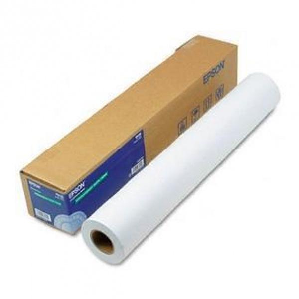 Water resistant matte canvas 43,18cmx12,2m Epson c13s042013 - Y09506
