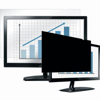 "Filtri privacy Fellowes per monitor 15,6"" W.S. nero  4802001 - 302076"