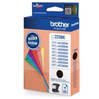 Cartuccia Brother LC-223 (LC-223BK) nero - 309613