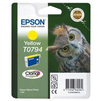 Cartuccia Epson T0794/blister RS (C13T07944010) giallo - 872944