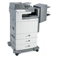 Cartucce toner e Collettore toner per Lexmark X792dtfe