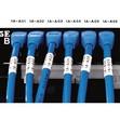 Etichette Dymo PRO 5200 3,5m 12mm (18488) bianco - 310231