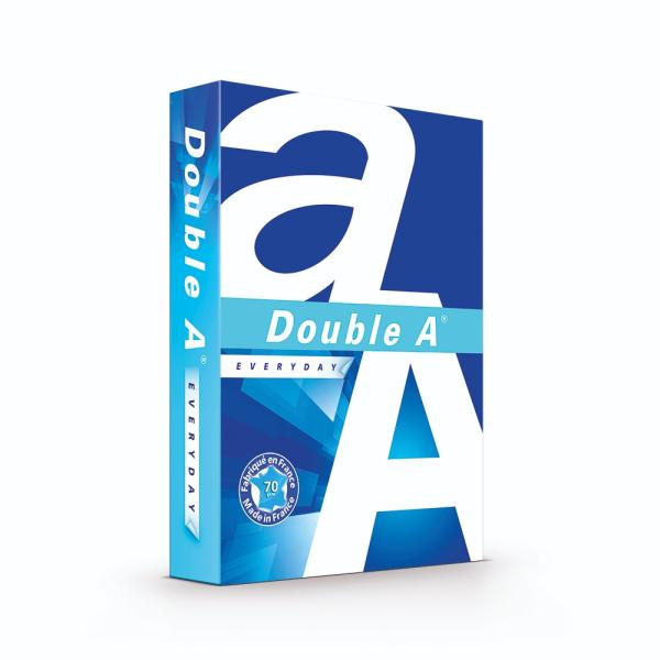 Double A - 708960800610012