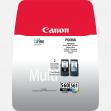 Cartuccia Canon PG-560/CL-561 (3713C006) nero +colore - D01621