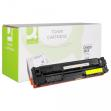 Toner Q-Connect K15835QC giallo - P00633