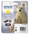 Cartuccia Epson 26/blister RS+AM+RF (C13T26144020) giallo - Y09610