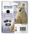 Cartuccia Epson 26XL/blister RS+AM+RF (C13T26214020) nero - Y09612