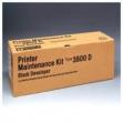 Developer Ricoh 3800D K114 (400661) nero - Y12095