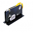 Sigillatore acciaio per nastro adesivo 10mm art.1150 - Z00145