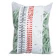 Elastico fettuccia verde ø100 t5 sacco da 1kg - Z00955