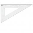 Squadra profil alluminio 60° 35cm arda - Z01001