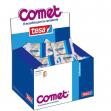 Nastro adesivo 10mtx15mm cello 64-160 comet - Z01066
