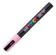 Marcatore uni posca pc3m rosa p.fine - Z01198