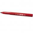 Scatola 12 pennarelli tratto office maxi rosso - Z01268