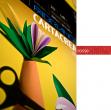 Blister 10fg cartoncino 35x50 220gr rosso cartacrea fabriano - Z01311