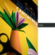 Blister 10fg cartoncino 35x50 220gr nero cartacrea fabriano - Z01314
