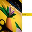 Blister 10fg cartoncino 35x50 220gr giallo cartacrea fabriano - Z01316