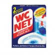Wc net cassetta blu water x 2 - Z01690