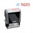 Timbro office printy 'pagato' trodat - Z01787