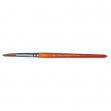 Pennello punta tonda pelo di bue n.12 linea 700 fila - Z02015