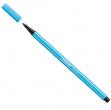 Pennarello stabilo pen 68/57 azzurro - Z02091