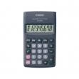 Calcolatrice hl-815l bl 8 cifre tascabile casio - Z02145