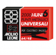 Scatola 2000 punti universali 6/4 leone - Z02171