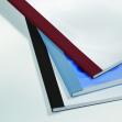 100 cartelline termiche 6mm nero business line leather - Z02348