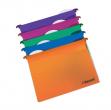 10 cartelle sospese cassetto 39/v mfx in pp colori assort. - Z02425