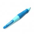 Portamine stabilo® easyergo 3,15mm azzurro per mancini + affilamine - Z02537