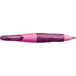 Portamine stabilo® easyergo 3,15mm rosa per mancini + affilamine - Z02543