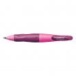 Portamine stabilo® easyergo 3,15mm rosa per destrorsi + affilamine - Z02547