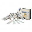 Blister 10 rotoli carta termica 57mmx25mt calcolatrici/pos/stampanti - Z02626