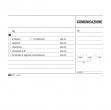 Blocco comunicazioni telefoniche 100fg uso mano 9,9x17 e5693 - Z02758