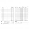 Registro iva fatture 31x24,5 22 pag. e2133 edidro - Z02774