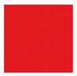 Plastica adesiva dc-fix 45cm x 15mt rosso 106 lucido - Z02878