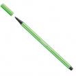 Pennarello stabilo pen 68/43 verde foglia - Z02889