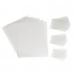 10 pouches a freddo self laminating ppl 22,5x31,2cm A4 - 11051 3l - Z02966