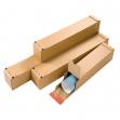 Tubo postale 61x10,8x10,8cm doppio strip - Z03386