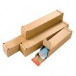 Tubo postale 70,5x10,8x10,8cm doppio strip - Z03387