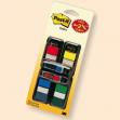 200 segnapagina index 680 in 4 colori classici + 48 mini frecce - Z03495