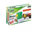 Elastico x-band misure e colori assort. scatola 100gr - Z03604