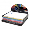 Expo 260 cartoncino cartacrea 35x50 220gr in 26 colori fabriano - Z03791